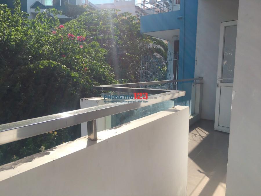Căn hộ một phòng ngủ cao cấp, đầy đủ nội thất trung tâm Q.Phú Nhuận