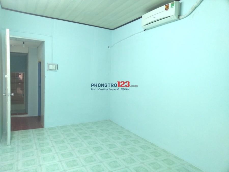 Cho thuê nguyên căn tầng 1- (gồm 3 phòng)- Phan Đăng Lưu, Phú Nhuận