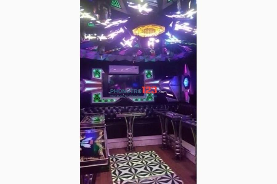 Chính chủ cần sang quán karaoke 170 Đường số 3, P.Bình Hưng Hòa B, Bình Tân Ms Tiên