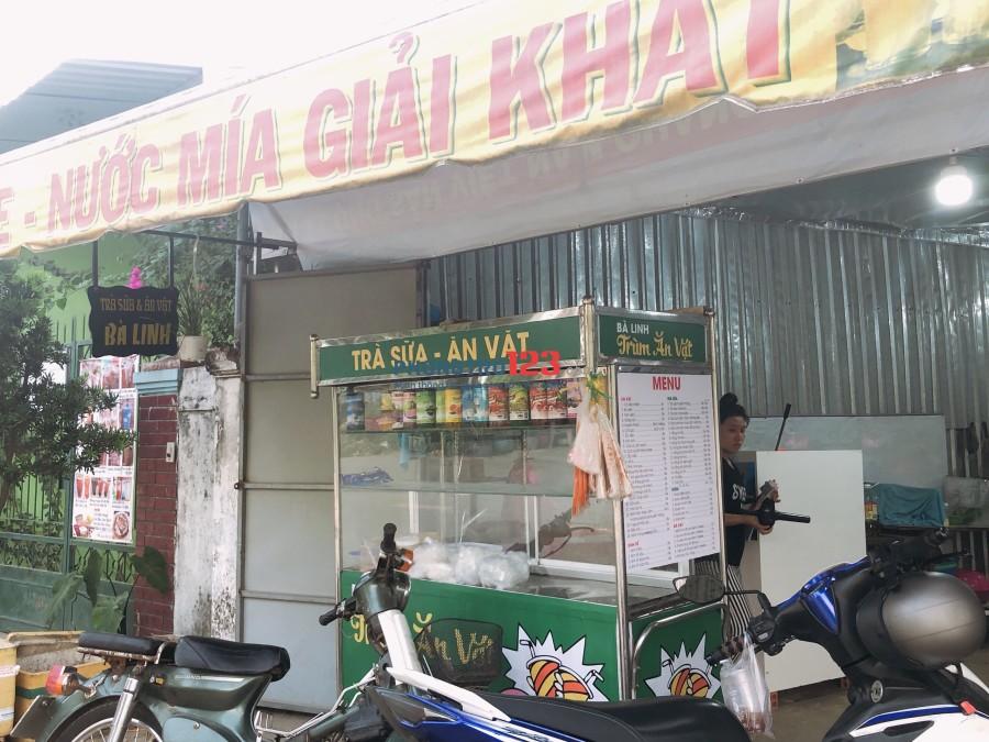 Chính chủ sang mặt bằng kinh doanh 70m2 mặt tiền Huỳnh Thị Mài, Hóc Môn