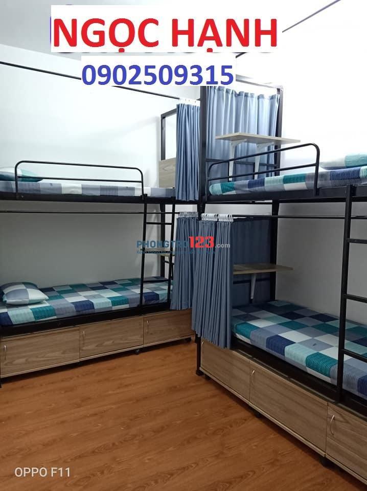 Cho thuê ở ghép giường tầng cao cấp tại chung cư tại Bình Thạnh