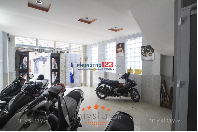 Căn hộ 30m2 Full nội thất ở TT Q.Phú Nhuận HXH