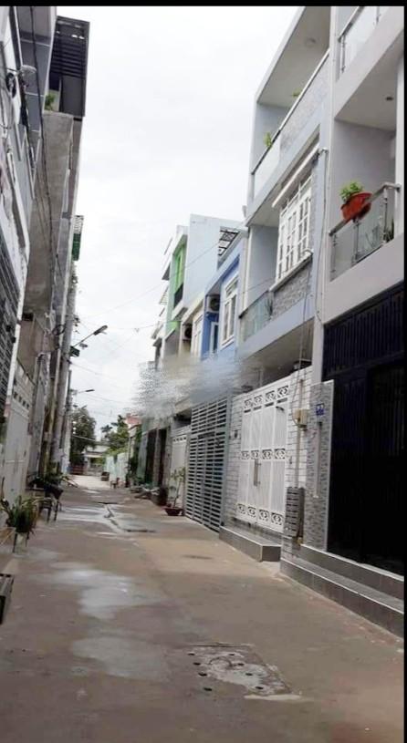 Cho thuê nhà nguyên căn 2 lầu 150m2 tại Đường số 28, P.Linh Đông, Thủ Đức. Giá 9tr/tháng