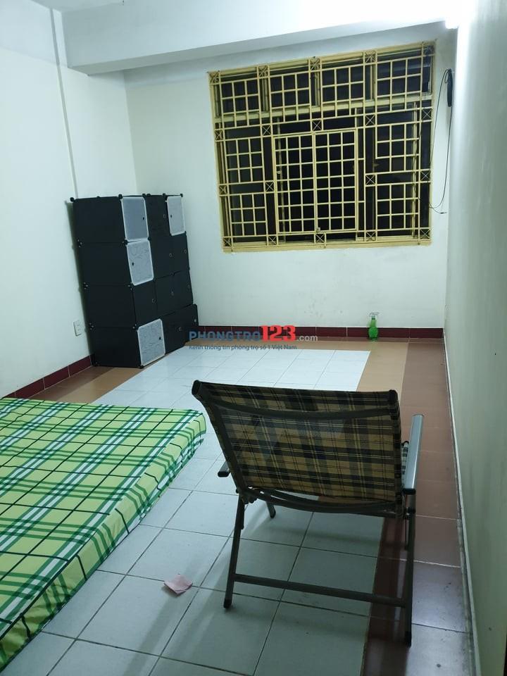 Căn hộ chung cư Nguyễn Kim, Quận 10