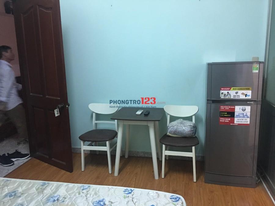 Căn hộ Mini giá rẻ ngay cổng chính sân bay đường Hồng Hà, gần Công Viên Gia Định