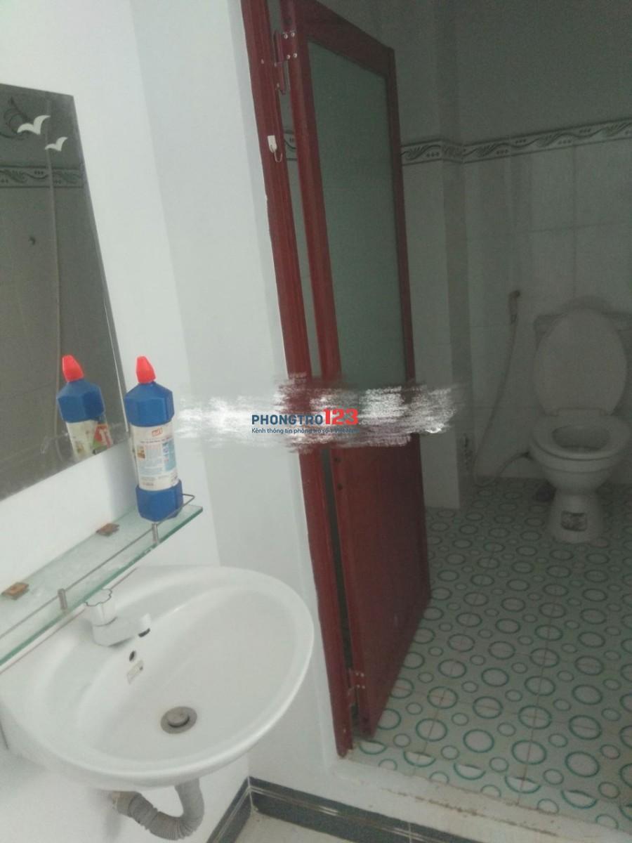 Cho thuê phòng đầy đủ tiện nghi nhà mặt tiền Hai Bà Trưng, Q.1, giá từ 8tr/tháng Ms Thanh