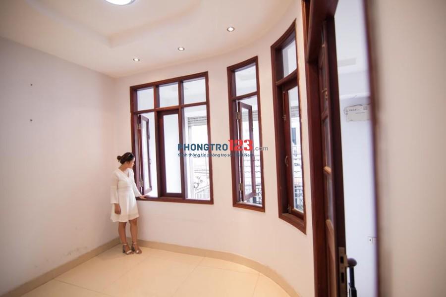 Phòng lớn 70m2 2PN WCR GTD HXH 234 Lê Đức Thọ 5tr