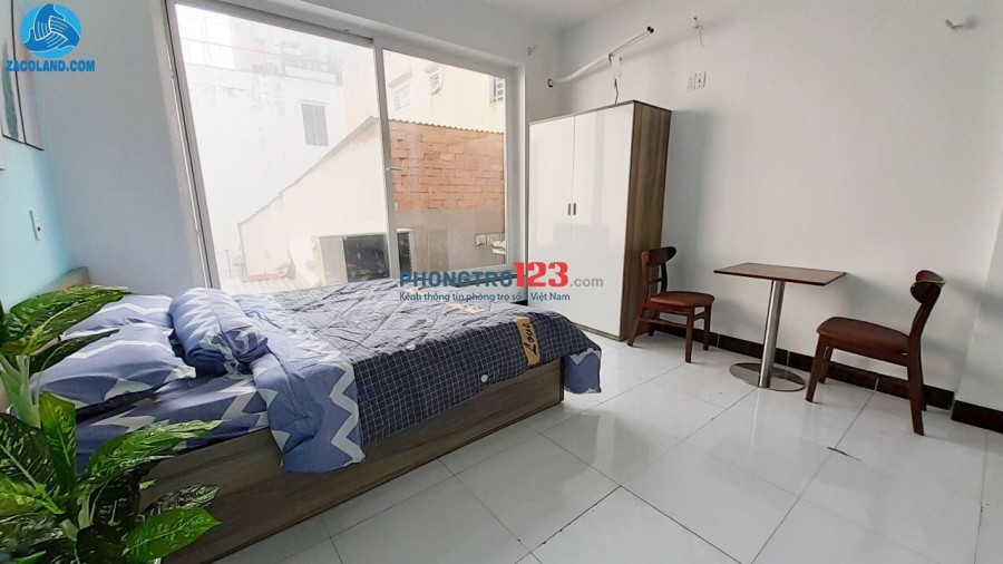 Căn hộ chung cư cao cấp Quận Phú Nhuận mặt tiền đường Phan Đình Phùng, giá yêu thương