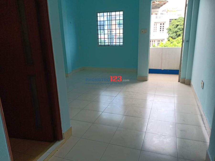 Phòng trọ mới xây dựng 100 % Đường Phan Đình Phùng