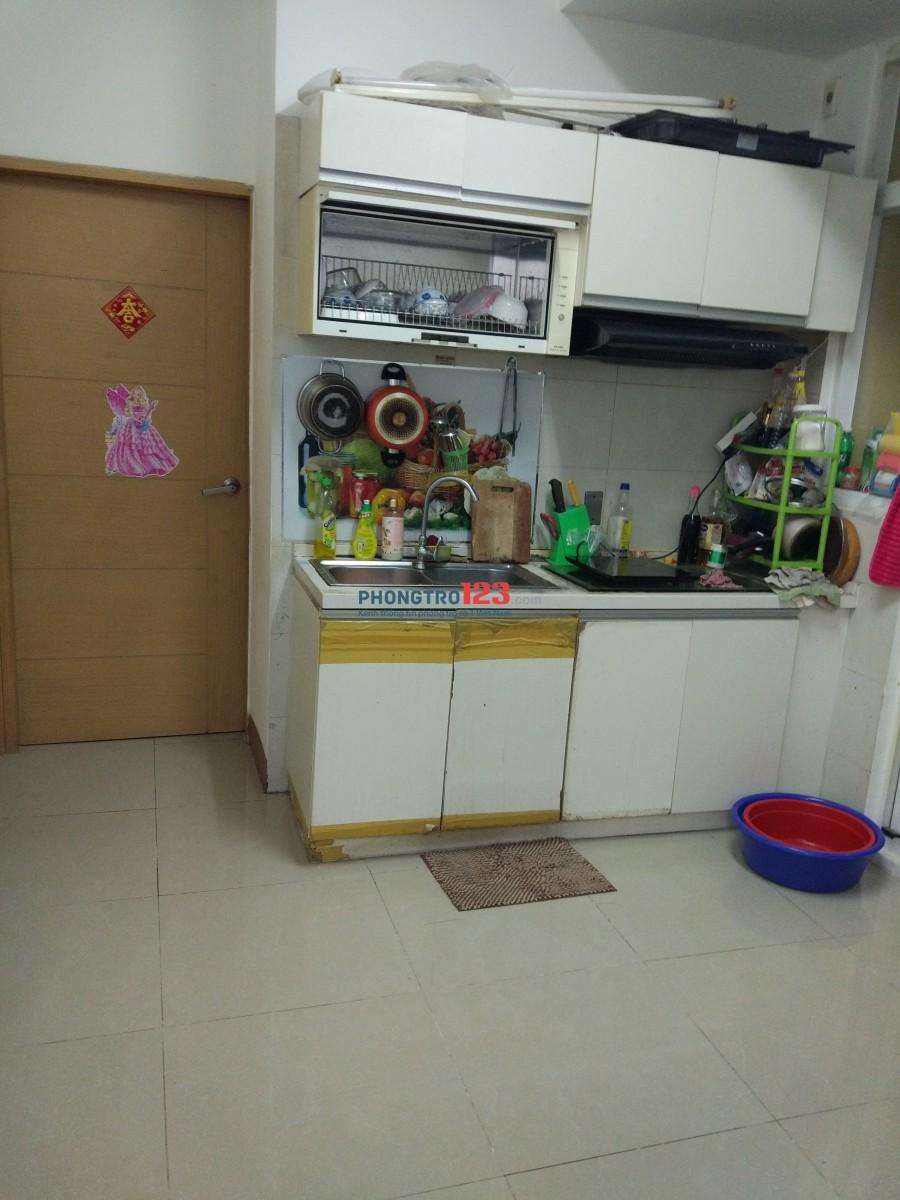 Chung cư Hoàng Kim Thế Gia, 31 Trương Phước Phan, Bình Tân
