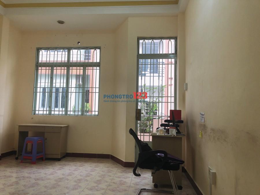 Cho thuê phòng và mặt bằng văn phòng bao điện tại Hẻm 479 Phan Văn Trị, Q.Gò Vấp