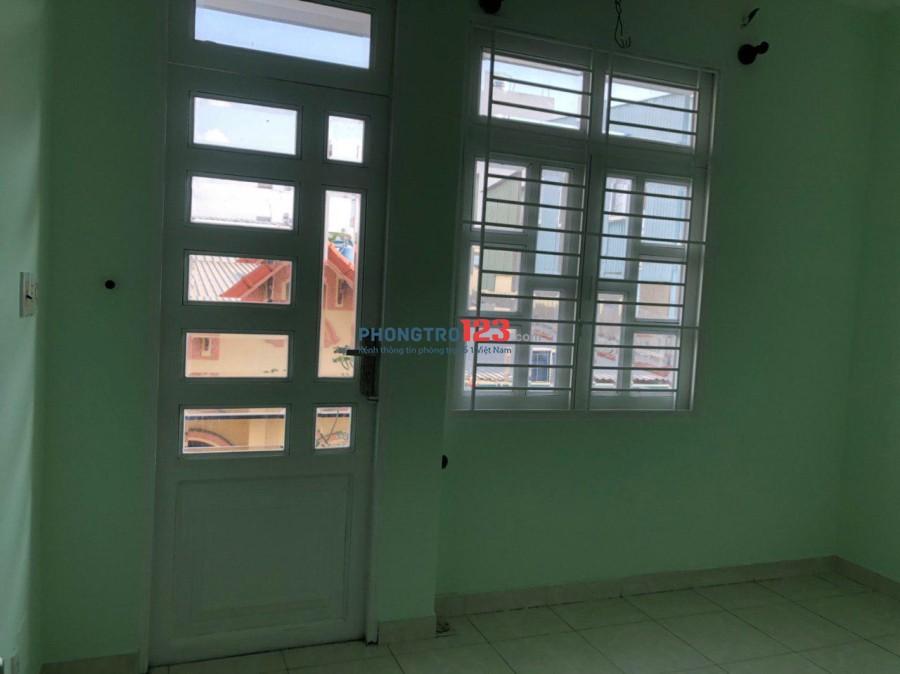 Cho thuê nhà nguyên căn, hẻm, Quận Tân Bình
