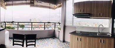 Căn hộ Penthouse bậc nhất Phan Văn Trị, Quận Bình Thạnh