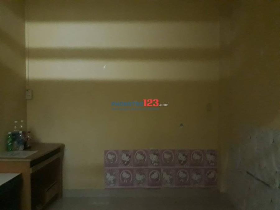 Cho thuê phòng trọ, 301/1B, đường Phan Văn Trị, phường 11, Quận Bình Thạnh, TP.HCM