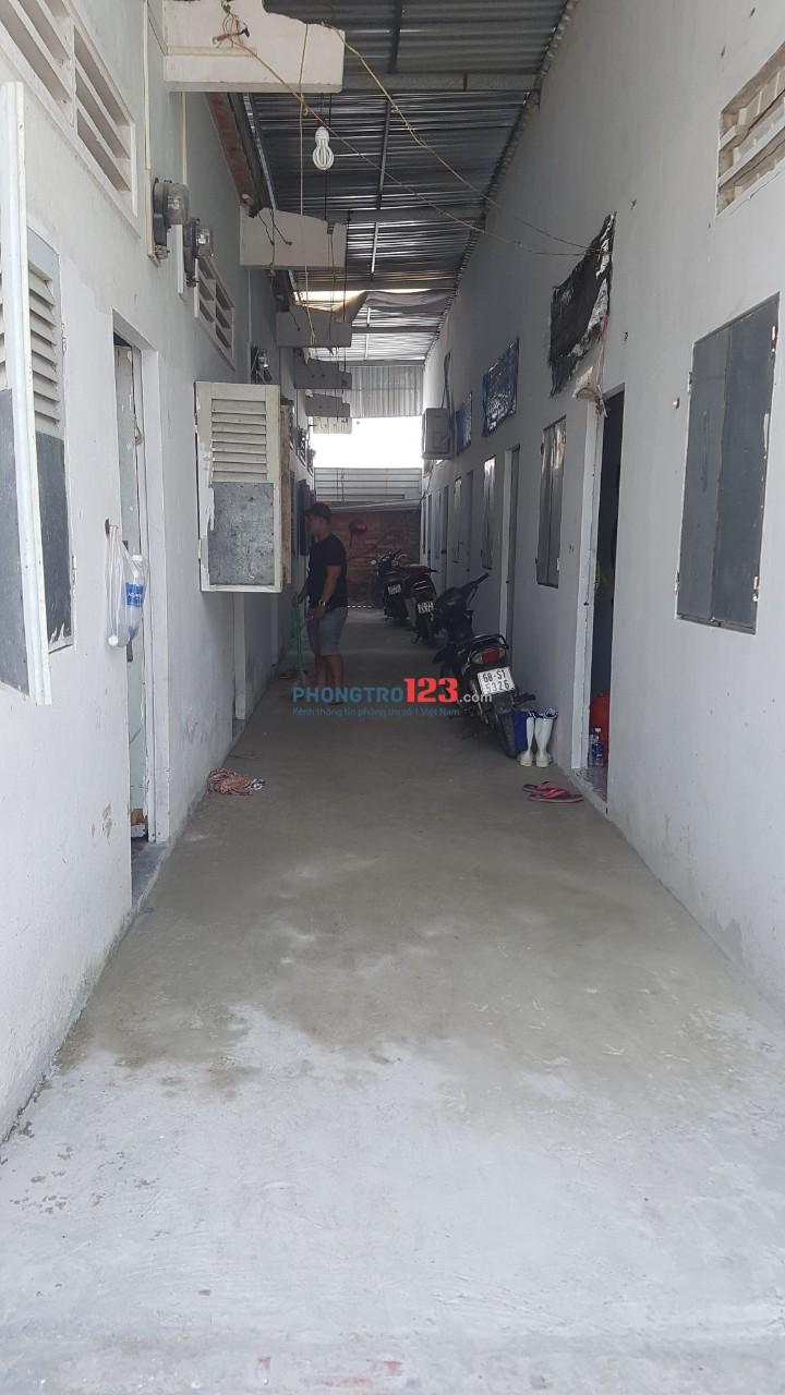 Cho Thuê Phòng Trọ Tháng - Khu Cảng Tắc Cậu - Rạch Giá (An ninh, yên tĩnh, thuận lợi di chuyển)