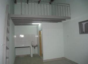 Cho thuê phòng trọ mới xây gần UBND xã Phước Hiệp, Củ Chi