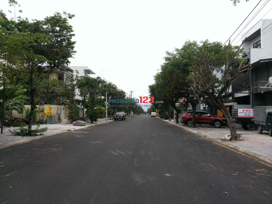 Cho thuê kho 100m2, đường 20 Bùi Trang Chước, đường 10,5m