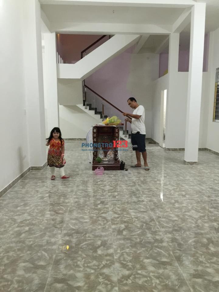 Chính chủ cho thuê mặt bằng kinh doanh tại 432 Nguyễn Văn Luông, P.12, Q.6 Ms Nam