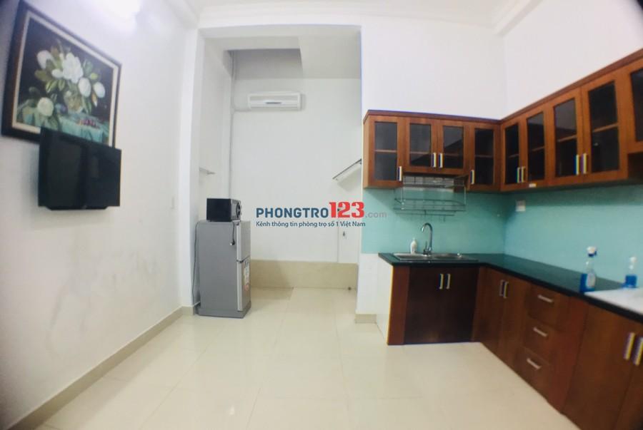 Phòng đầy đủ tiện nghi, KDC cao cấp, gần Lotte Mart Q7, đại học RMIT, Tôn Đức Thắng, đại học TC-Marketing