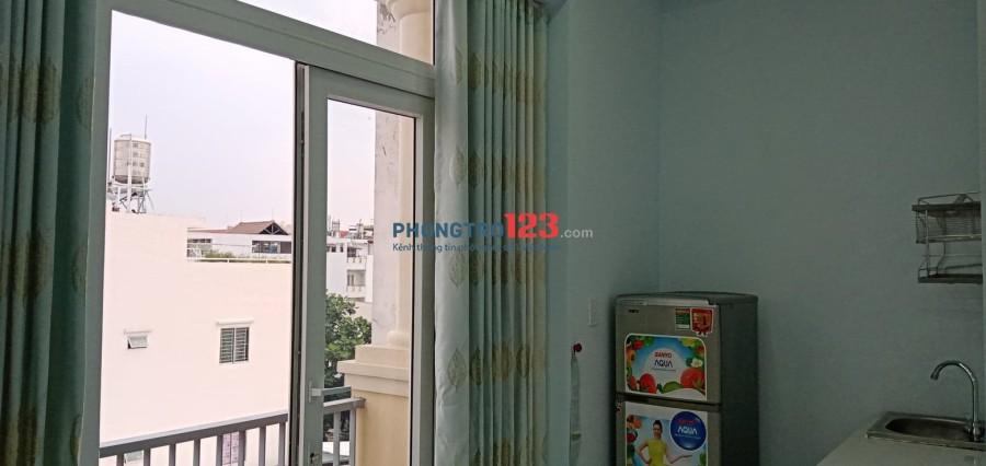Căn Hộ Mini 1PN ,2PN,Bếp ,Full Nội Thất,Ngay Đường 15 Trần Não,Phường Bình An,Q.2.LH:0985853429