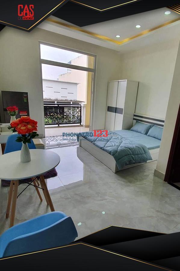 Cho thuê căn hộ mini, Phú Nhuận, Thích Quảng Đức