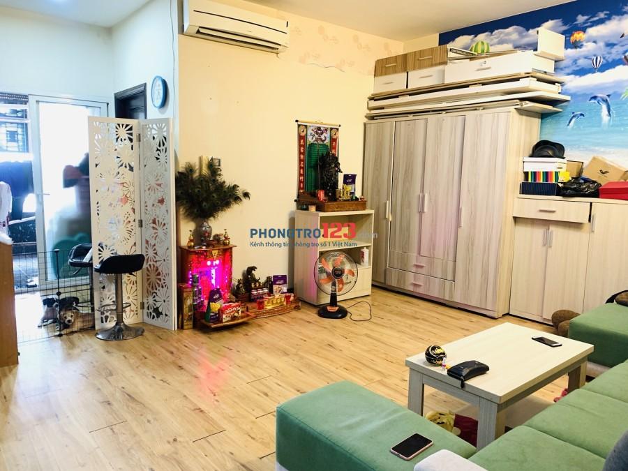 Cho thuê căn hộ Copac Square full nội thất 90m2 2pn tại 12 Tôn Đản, P.13, Q.4. Giá 13tr/tháng