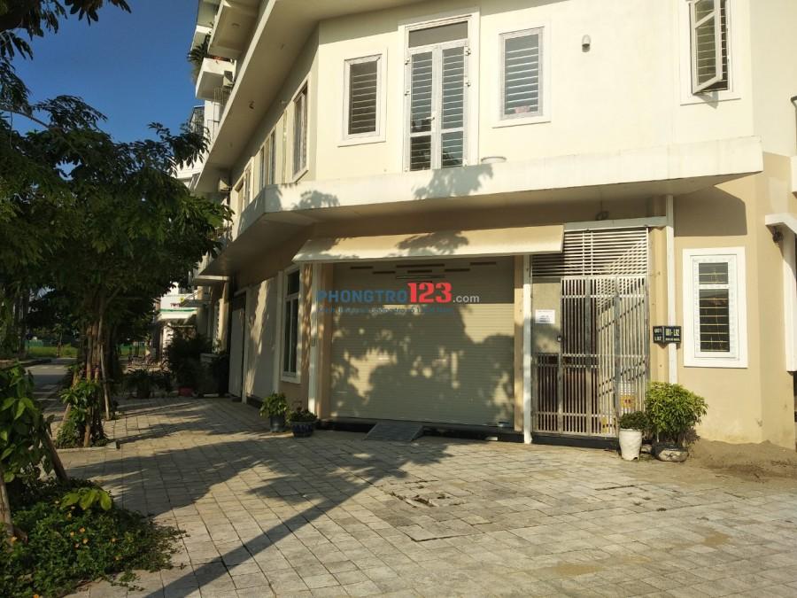 Chính chủ cho thuê nhà nguyên căn KĐT Đô Nghĩa, Yên Nghĩa (căn góc)
