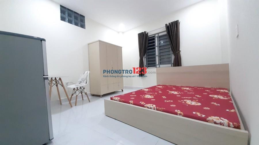 Phòng đẹp trong nhà mới xây giá siêu rẻ chỉ 3,5tr