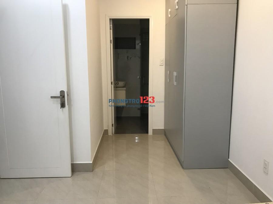Phòng cho thuê mới 100% gần Hàng Xanh