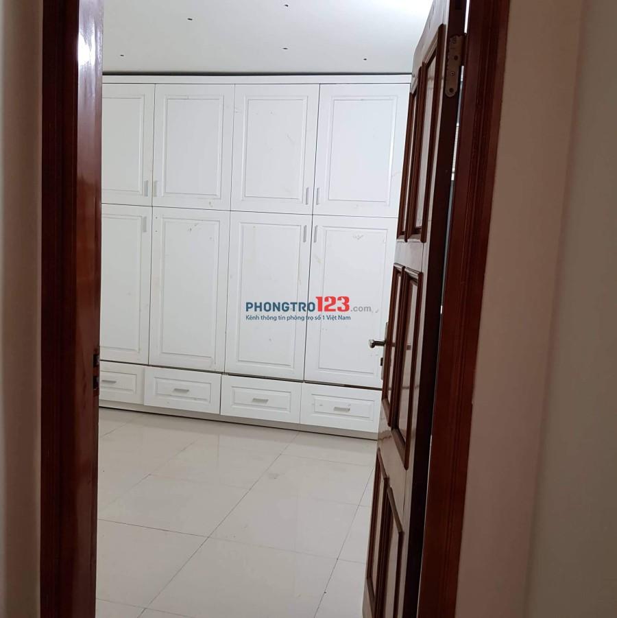 CHÍNH CHỦ cho thuê phòng cách mặt đường Xã Đàn, Phạm Ngọc Thạch tầm 300m