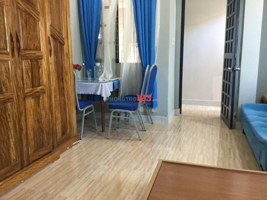 Phòng ở tiêu chuẩn khách sạn, gần sông Hàn, Vincom, chợ đêm Sơn Trà, cầu tình yêu....