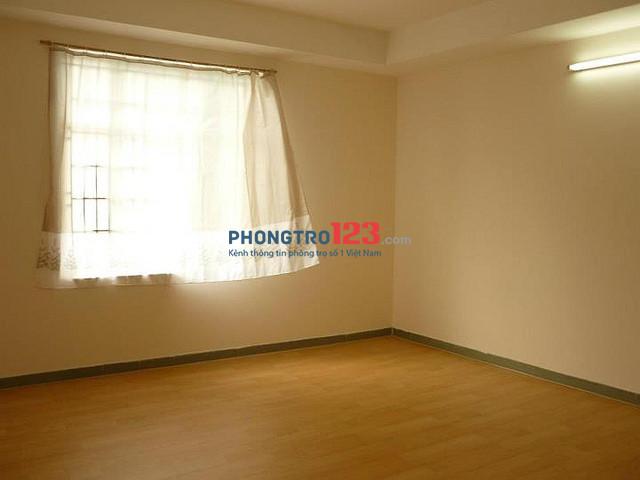 Cho thuê phòng trọ Quận Tân Bình gần sân bay khu A75\6F\20 đường Bạch Đằng