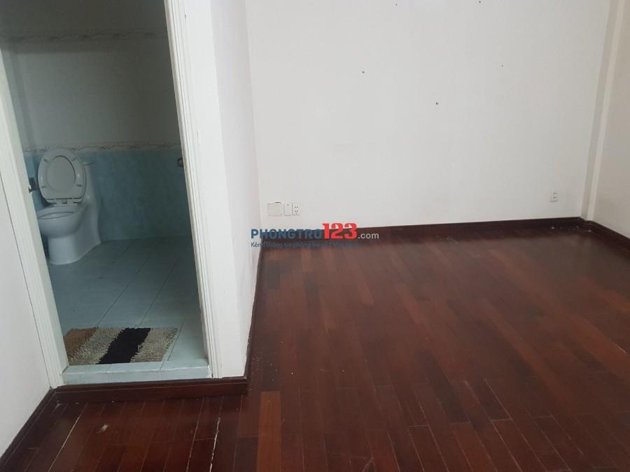 phòng trọ đường Ung Văn Khiêm không chung chủ - 3tr/tháng