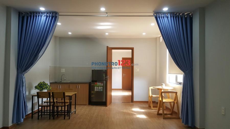Cho thuê căn hộ gần biển tại phường Mân Thái, Sơn Trà, Đà Nẵng