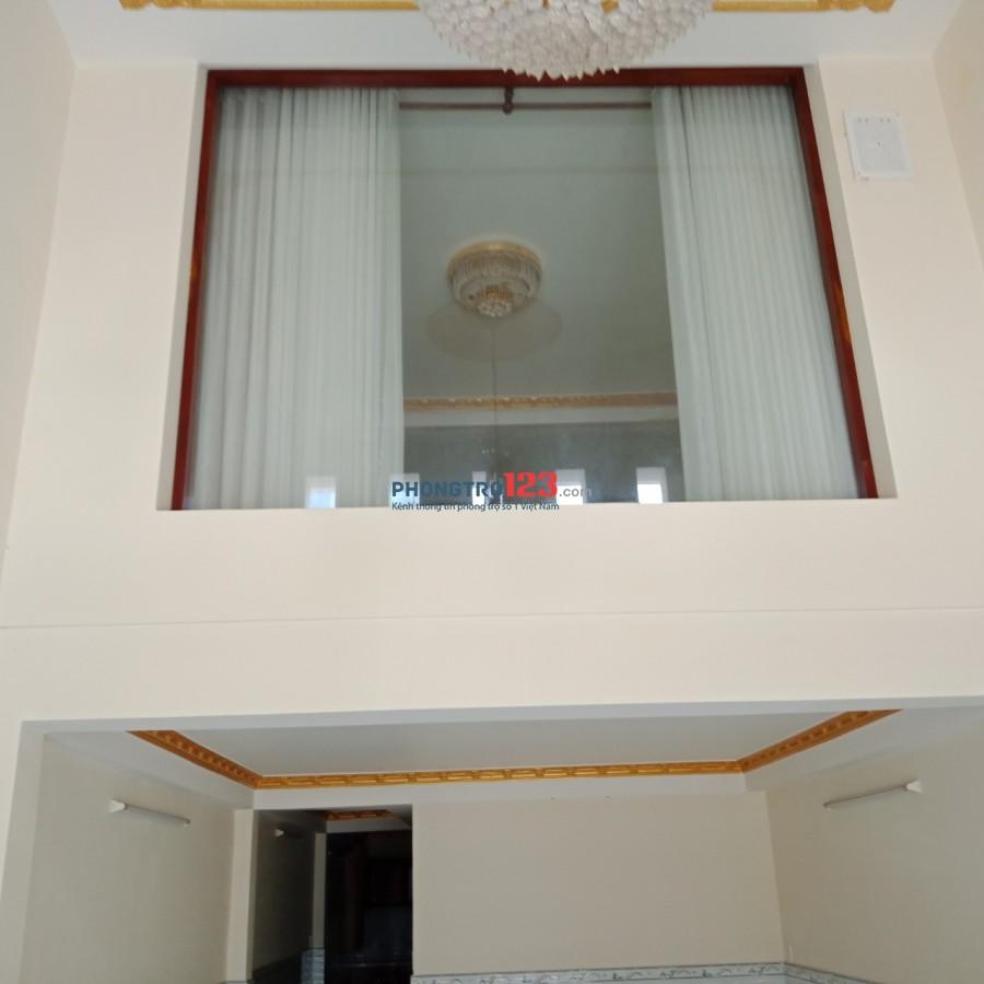 Chính chủ cho thuê nhà mặt tiền 2 lầu 21 Lê Đình Thám, P.Tân Quý, Q.Tân Phú Mr Ngọc