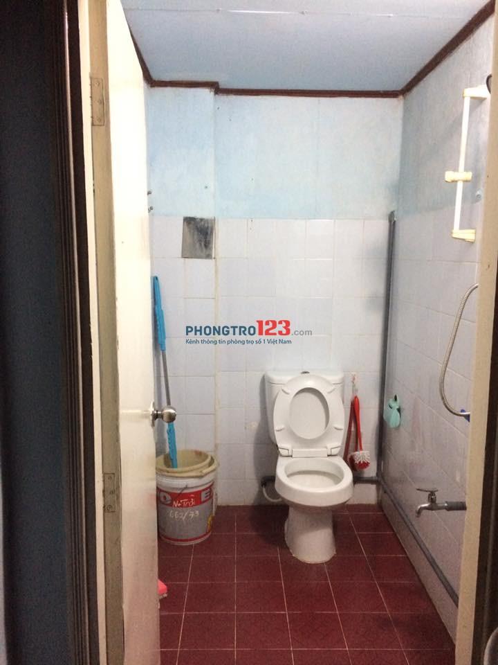 Cho thuê nhà nhỏ tại 32/36/41 Bùi Đình Túy, P.12, Q.Bình Thạnh