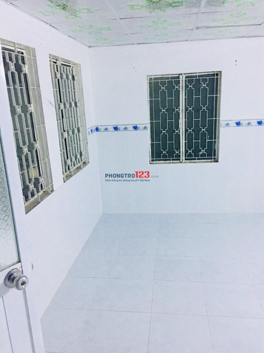 Cho thuê phòng 941/11/3 Trần Xuân Soạn