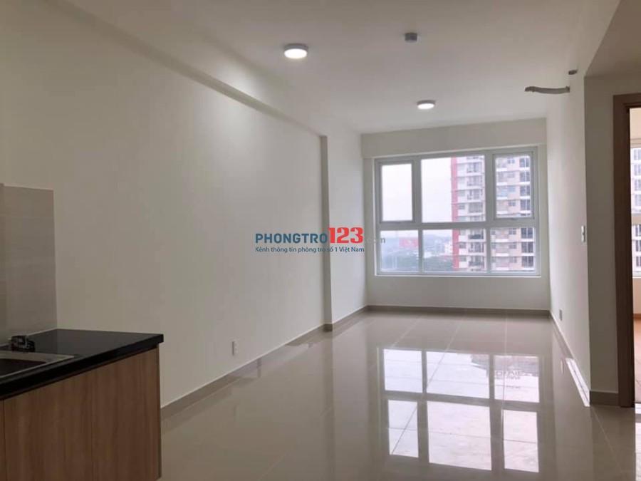 Cho thuê căn hộ Saigon gateway Q9, 2 phòng ngủ, nhiều tiện ích