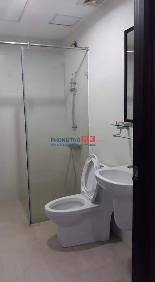 Cho thuê căn hộ chung cư Eratown, 3PN, 95m2