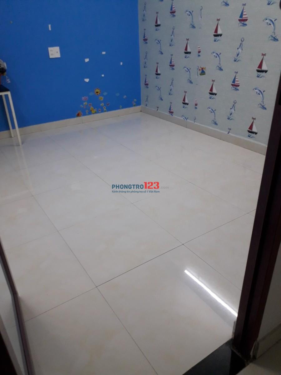 Phòng đẹp đường Đặng Thùy Trâm, gần ĐH Văn Lang 100m, giá 2tr800/th