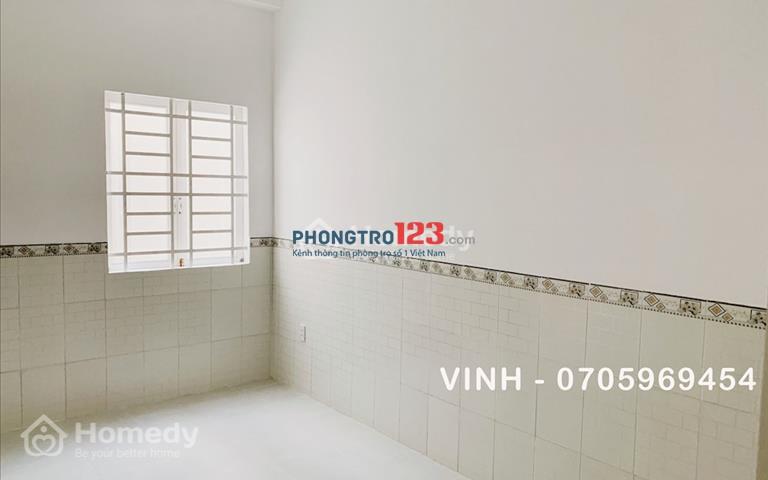 Cho thuê phòng 36/14 Cù Lao, phường 2, quận Phú Nhuận, giá 2 triệu/tháng