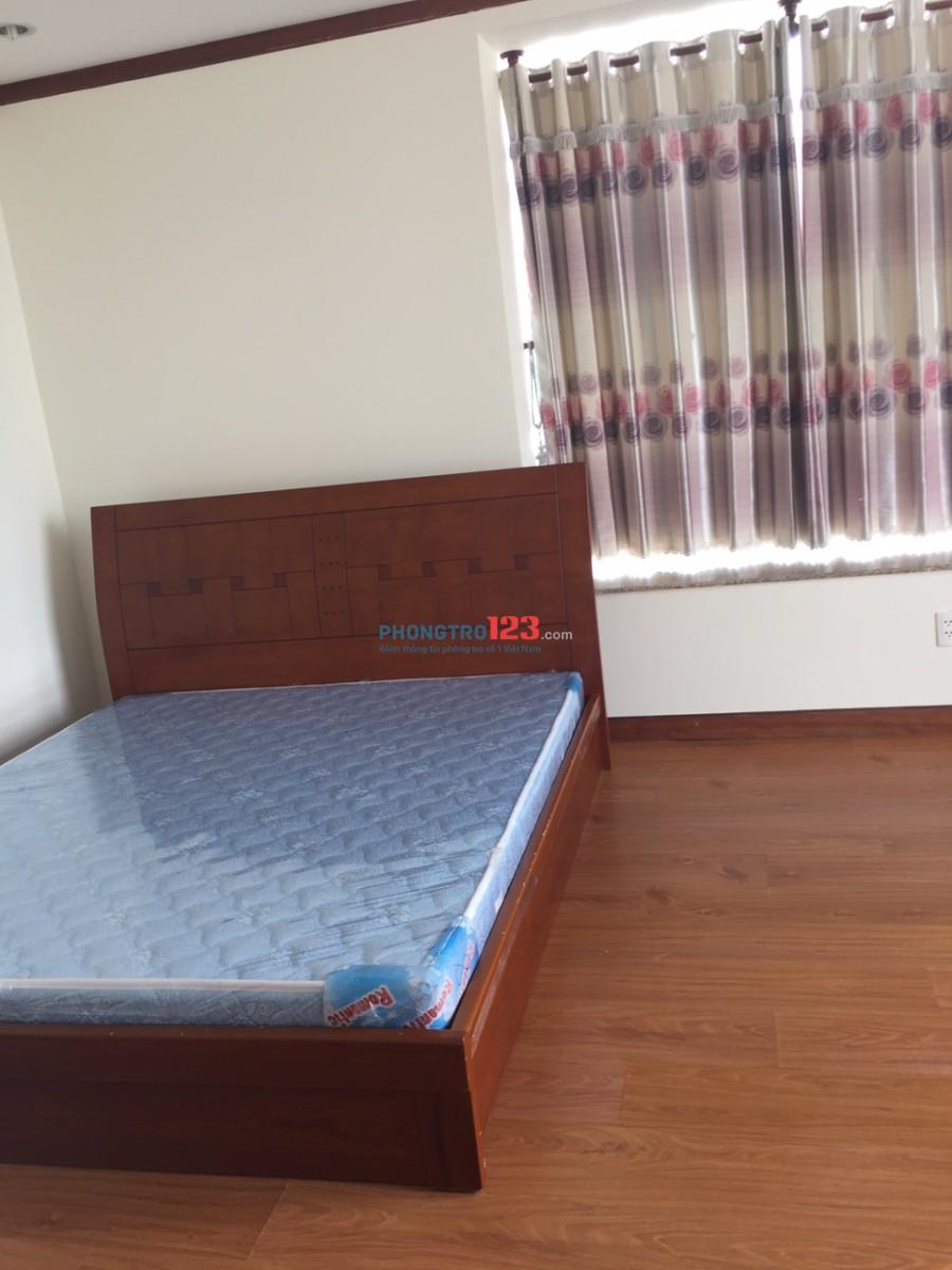 Cho thuê căn hộ Hoàng Anh An Tiến, 3PN, 2WC, 121m2, FULL nội thất, giá 13tr/tháng