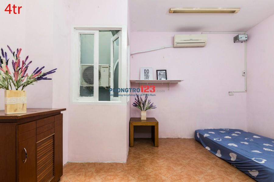 Cho thuê căn hộ cao cấp giá sinh viên, 16a7 Vũ Ngọc Phan, phường 13, Bình Thạnh, gần Nơ Trang Long
