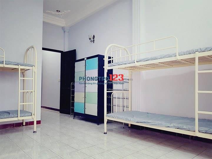 Kí Túc Xá BAO GIÁ Bao nội thất Bình Thạnh