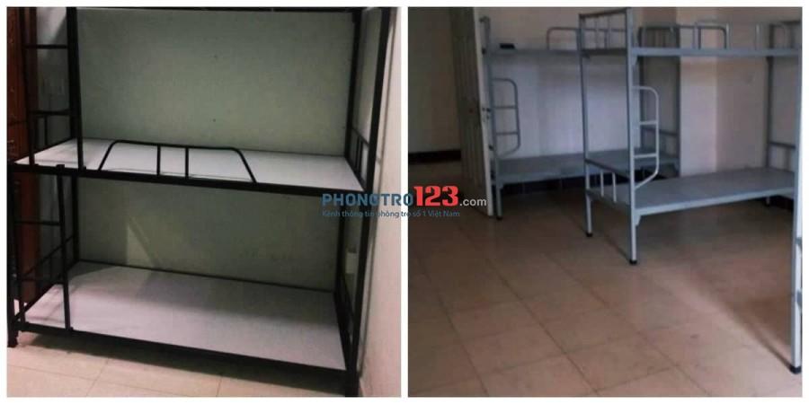 Cho thuê phòng trọ , KTX máy lạnh ở chung cư mini, giờ giấc tự do 24/24