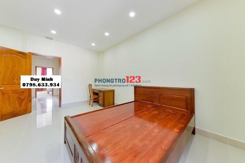 Tôi cần cho thuê nhà nguyên căn Hầm+4 lầu, có Thang Máy trong KĐT Vạn Phúc, QL13, Thủ Đức