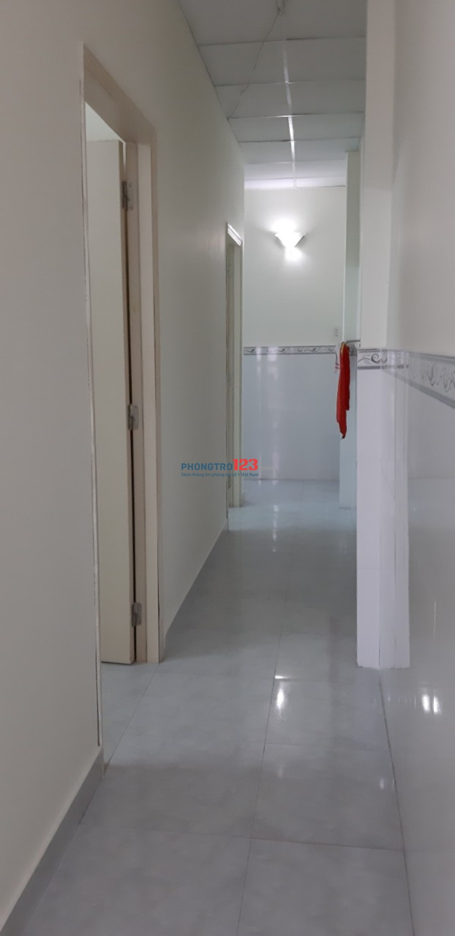 Cho thuê nhà cấp 4, dt 50m2 HXH 441 Điện Biên Phủ, P.25, Q.Bình Thạnh, gần ĐH Hutech, giá 10.5tr/tháng
