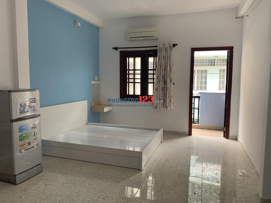 Cho thuê cho thuê phòng hẻm 50 Quang Trung gần ngã 5