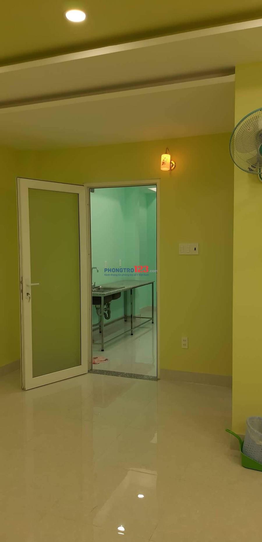 Cho thuê nhà nguyên căn Or Phòng có máy lạnh Tại hẻm 229 Đề Thám, Q.1. Giá từ 3tr/tháng