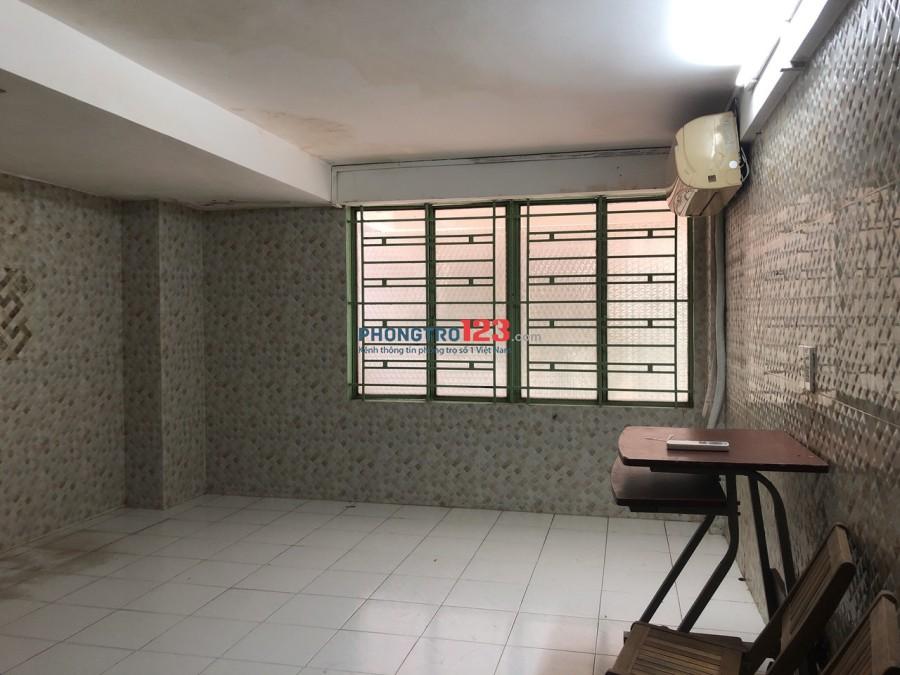 Cần sang lại quán cafe đầy đủ vật dụng mặt tiền đường số 32, P.10, Q.6 Ms Minh